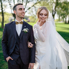 Wedding photographer Zhenya Ermakovec (Ermakovec). Photo of 04.05.2018