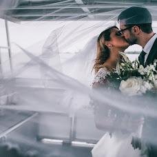 Wedding photographer Dory Chamoun (nfocusbydory). Photo of 08.09.2018