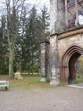 Photo: Weimar, Park an der Ilm
