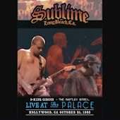3 Ring Circus: Live At The Palace (The Bootleg Series)