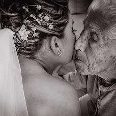 Wedding photographer Alma Romero (almaromero). Photo of 28.11.2016