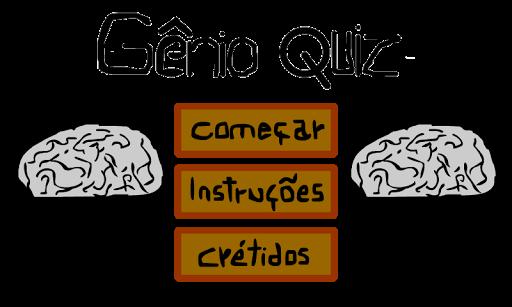 Gênio Quiz 8 Web