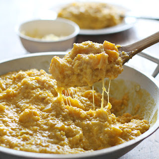 Creamy Squash Curry Quinoa