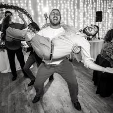 Wedding photographer Aleksandr Ostrovskiy (ostrovoy). Photo of 21.09.2018