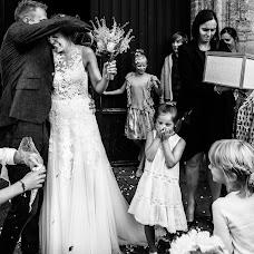 Huwelijksfotograaf Leonard Walpot (leonardwalpot). Foto van 01.11.2018