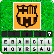 Guess the football club logo 2018!‏
