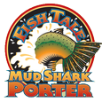 Logo of Leavenworth Mudshark Porter