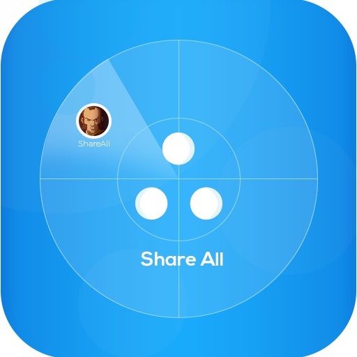 SHARE ALL for Me : File Transfer & Data Sharing file APK for Gaming PC/PS3/PS4 Smart TV