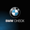 BMW History Check: VIN Decoder icon