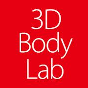 3D Body Lab icon