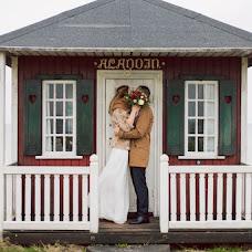 Wedding photographer Alena Lobanova (milkflower). Photo of 09.02.2015