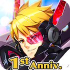 Blade & Wings: 3D Fantasy Anime of Fate & Legends icon
