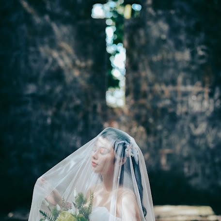 Wedding photographer Minh Chieu (limstudio). Photo of 23.09.2017