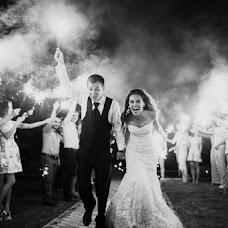 Wedding photographer Svetlana Vydrina (vydrina). Photo of 09.10.2016
