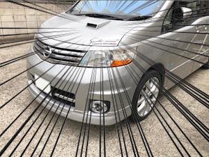 セレナ CC25 Highway STAR  H18 前期modelのカスタム事例画像 sora.comさんの2019年09月04日15:03の投稿