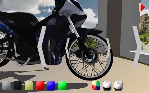 SouzaSim - Moped Edition  screenshots 2
