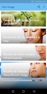 Soins Visage Naturel Fait Maison For Pc Mac Windows 7 8 10 Free Download Napkforpc Com