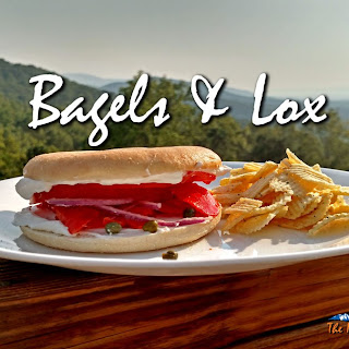 Bagels & Lox