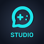 SGETHER Studio - Live Stream for YouTube, Twitch Icon