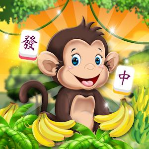 Mahjong Animal World HD Mahjong Solitaire 1.0.20 by Beautiful Free Mahjong Games by Difference Games logo
