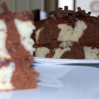Boston Favorite Cake
