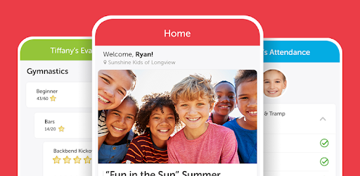 Your student's registration, attendance, skills, and so much more in one app.