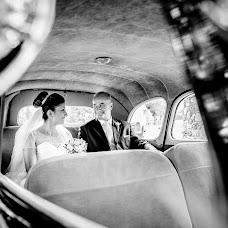 Wedding photographer Mario Iazzolino (marioiazzolino). Photo of 13.01.2018