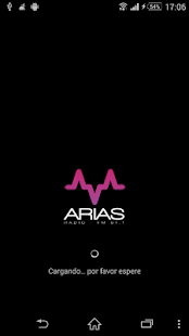 Fm Arias 91.1- screenshot thumbnail