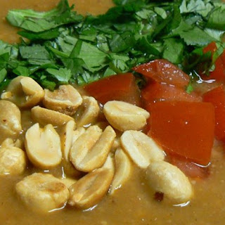 African Peanut Soup Sweet Potato Recipes