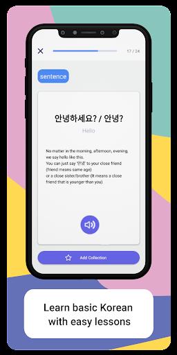 Download podo - Learn everything in Korean podo 1.4 2
