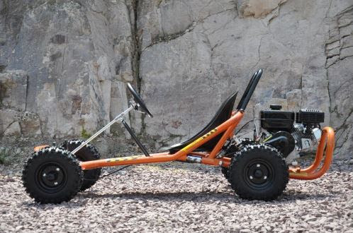 6.5 hp horse power offroad dirt go kart cart bike automatic kids teenagers 4 stroke motoworks sale discount cheap fun
