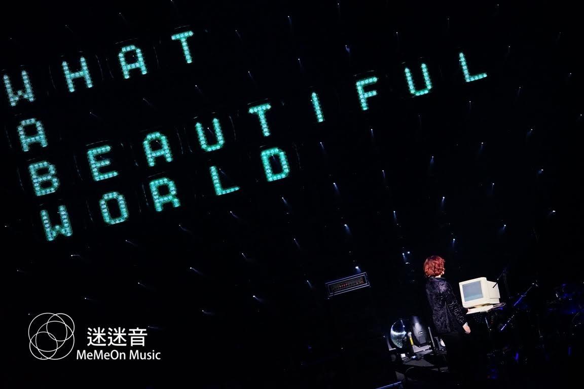 【迷迷現場】(圖多) 世界末日 SEKAI NO OWARI 自帶翻譯超強大 樂迷暖心慶生 詳細報導(下)