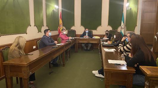 Berja celebra hoy un Pleno ordinario que puede seguirse en streaming