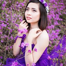 Wedding photographer Sayana Baldanova (SayanaB). Photo of 04.06.2017