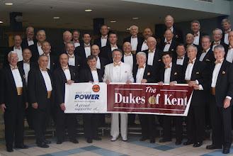 Photo: Thanks to Nova Scotia Power for their support!