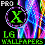 Wallpaper for LG X Series Pro Icon