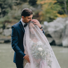 Wedding photographer Oksana Zakharchuk (youllow). Photo of 20.10.2016