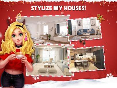 My Home – Design Dreams Mod 1.0.134 Apk [Unlimited Money] 8