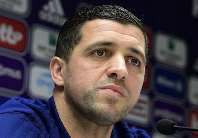 """Karim Belhocine évoque les playoffs 1 : """"Je pense que l'on peut constituer une belle surprise"""""""
