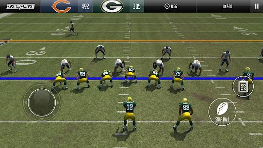 Madden NFL Overdrive Football 7