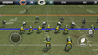 screenshot of Madden NFL Overdrive Football