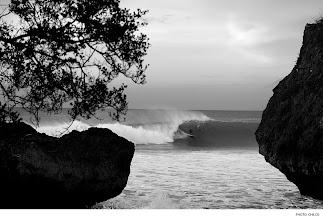 Photo: Uluwatu, Indonesia. Photo: Childs #surferphotos