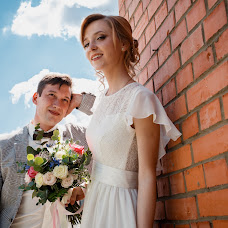 Wedding photographer Maksim Belashov (mbelashov). Photo of 27.05.2018