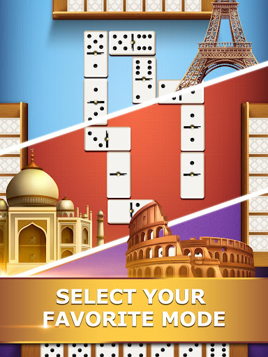 Dominoes Pro | Play Offline or Online With Friends modavailable screenshots 17