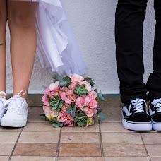 Fotógrafo de casamento Fabricio Fracaro (fabriciofracaro). Foto de 22.05.2018