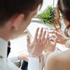 Wedding photographer Sasha Ivanova (sashaivanova). Photo of 26.10.2015