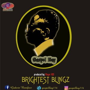 Cover Art for song Brightest Blingz