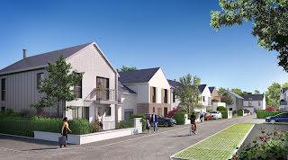 Maison Montigny-le-Bretonneux (78180)