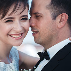 Wedding photographer Aleksey Avdeychev (avdeychev). Photo of 18.09.2017