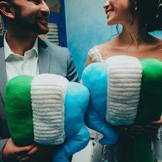 Wedding photographer Natalya Agapova (NatashaAgapova). Photo of 19.12.2018